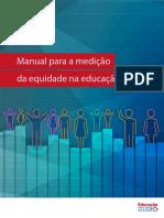Manual Para a Medicao Da Equidade Em Educacao Unesco