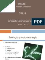 SIFILIS PPT
