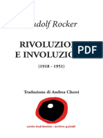 Rocker 3 Rivoluzione e Involuzione