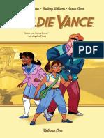 Goldie Vance Vol 12016 Dig i