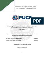 Beatriz Perez El Marketing Relacional en La Fidelizacion de Clientes en El Negocio Post Venta