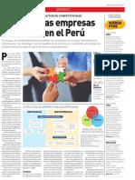 El reto de las empresas familiares en el Perú