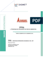 Adisbel PPRA