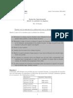 Serie 3 Recherche Operationnelle s6