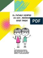 Comisión Bicameral del Defensor del Niño