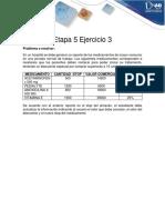 Ejercicio3 algoritmo