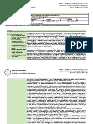 numeričko / radiometrijsko datiranje dobi