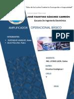 Amplificador Operacional Basico 2