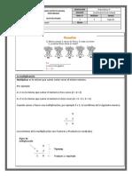 Guía de matemáticas 2-1