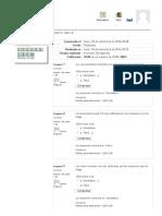 Prueba de evaluación - Tema 04