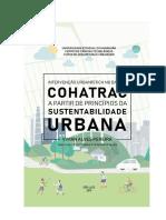 Intervenção urbanística no bairro Cohatrac a partir de princípios da sustentabilidade urbana