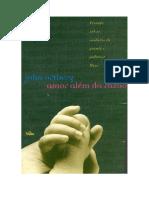 Amor Alem Da Razão - John Ortberg
