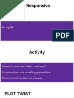 CRL PD Presentation