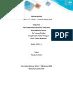 Informe Final Farmacognosia