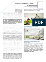 Articulo - ESPACIOS EDUCATIVOS
