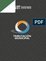 Tema I 2016 Tributación Municipal