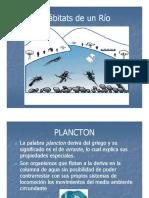 Ecosistemas acuáticos Ib