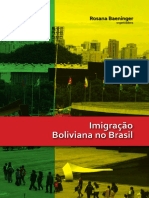 Discurso Negacao e Preconceito Boliviano