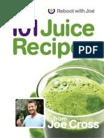 101 Juice Recipes - Cross, Joe.epub