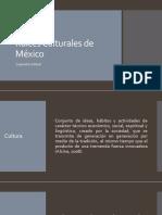 Raices culturales de México