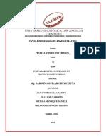 132174884 Indicadores Financieros Para La Evaluacion de Proyectos de Inversion