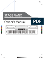 KA 90 Owners Manual