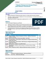 NoM Item AWHC Agenda of Devonport-Takapuna Local Board - 10 December 2019