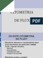 Citometria de Flux 1