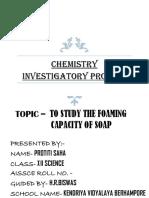 Chem Prjct.