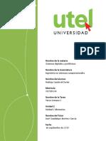 Utel - Sistemas digitales y periféricos-Tarea semana 3