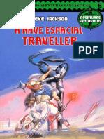 06 - A Nave Espacial Traveller