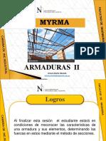 Myrma Armaduras II