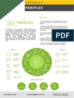 datasheet-pabxflex