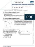 EXE-06+07-ListaDeExercícios-Movimento em duas dimensões (no plano)