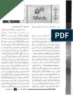 Interview wid Prof. Ahmad Rafique Akhtar 1