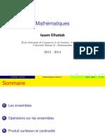 Ensemble Maths