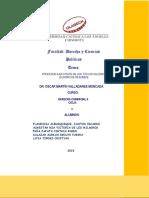 390412409 Procesos Ejecutivos de Los Titulos Valores Cuadro Resumen PDF