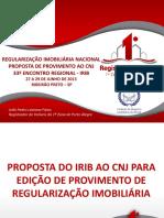 Proposta-Reg.-Fund.-33º-Encontro-IRIB.ppt