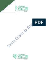 Cooperativa de Ahorro y Crédito Santo Cristo de Bagazan