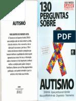 130 Perguntas Sobre Autismo