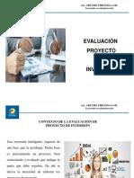 Eva2 Evaluacion Proyecto de Inversion 1