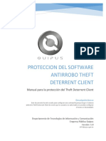 08 - Manual Para Proteger El Sistema Antirrobo Theft Deterrent