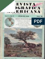 El problema de la sequía en San Luis / Guiñazu, José Roman