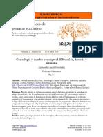 p.5cuesta 2014 Educacion Historia y Memoria