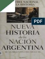 BaANH010356 Nueva Historia de La Nación Argentina (Tomo 10) - Academia Nacional de La Historia (1)