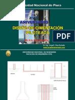 1.Diseño de Cimentacion Piloteada-Piura