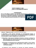 13. Ley Acceso a La Informacion Guatemala