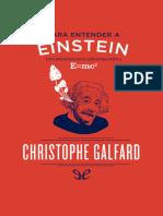 Galfard, Christophe - Para entender a Einstein [48289] (r1.0 Skynet).epub
