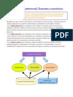tema 6 el análisis patrimonial. Análisis economicofinanciero