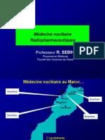 radiopharmaceutiques